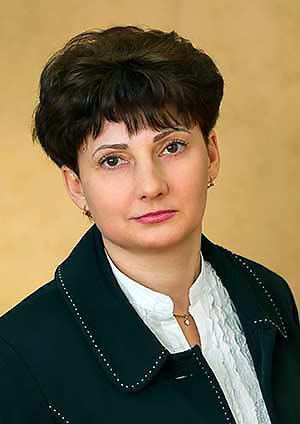 Бакланова Ольга Павловна