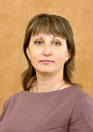 Баталова Татьяна Анатольевна