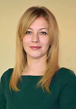 Бахнова Ольга Борисовна