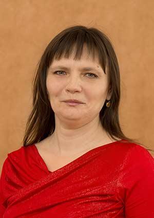 Блинкова Алевтина Борисовна