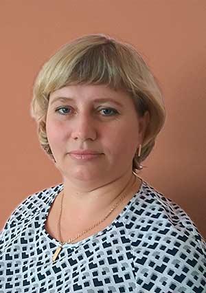 Грошевая Татьяна Александровна