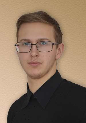 Дубенко Дмитрий Алексеевич