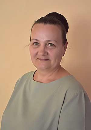Казакова Елена Владимировна