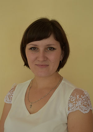 Кисапова Татьяна Викторовна