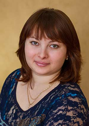 Климович Наталья Владимировна