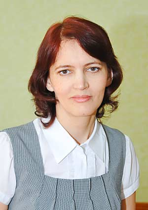 Миненко Галина Петровна