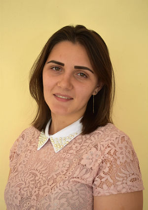 Неудакина Анастасия Сергеевна