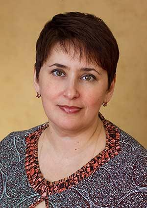 Орлова Анастасия Валерьевна