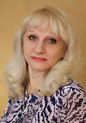 Патущева Лариса Петровна