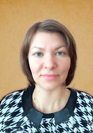 Пихутина Ольга Васильевна