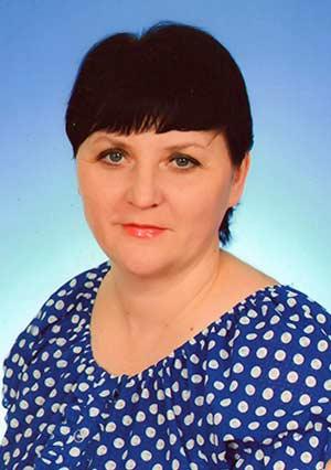 Сафронова Оксана Николаевна