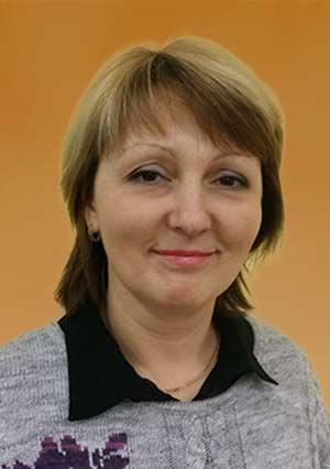 Трубникова Елена Викторовна